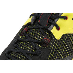 Haglöfs Gram Trail Shoes Herre true black/star dust